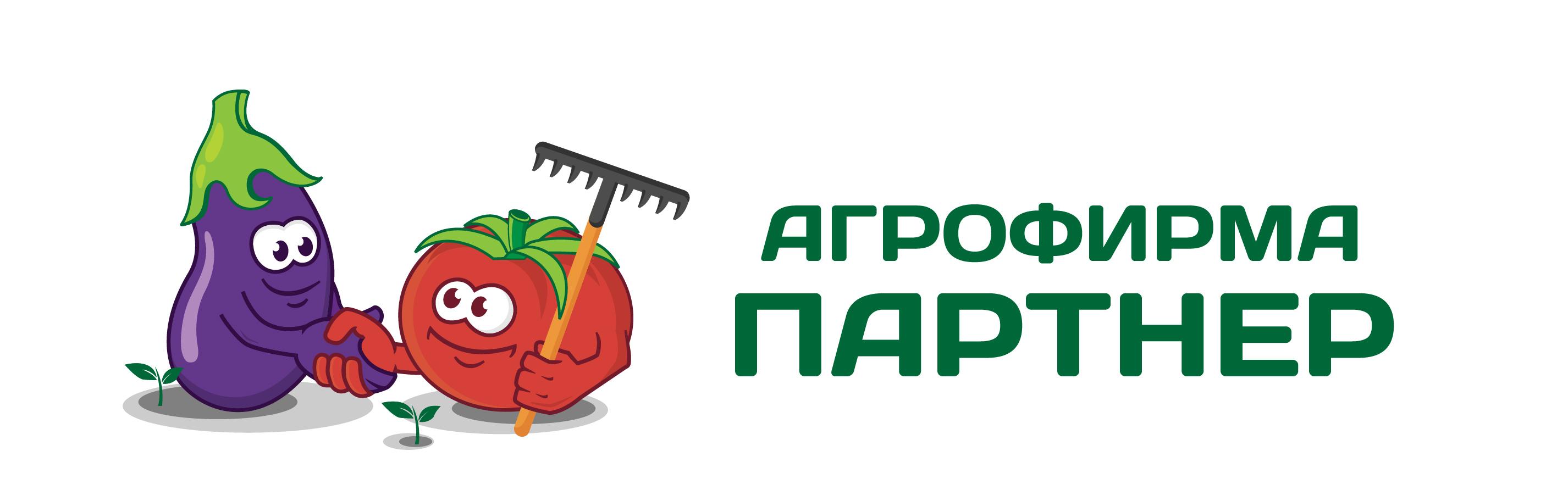 логотип Семена Партнер